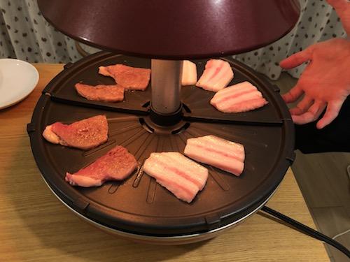 ザイグルのデメリットは脂身の多い肉が危険