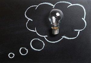 unico電球LEDと白熱電球のコスト比較