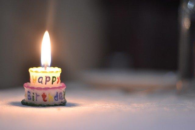 1歳の誕生日ケーキ (アレルギー対応)は通販で買える